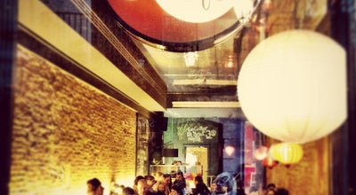 Photo of Cafe Alsur Café (El Born) at Pl. Sant Cugat, 1, Barcelona 08003, Spain