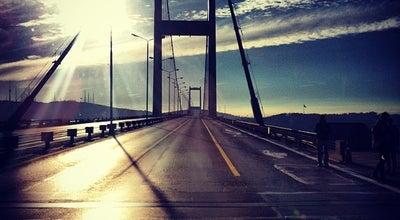 Photo of Bridge boğaz içi köprüsü at