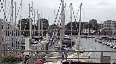 Photo of Bar Yacht Club De La Mer Du Nord at France