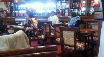 Photo of Cafe Café Entrelagos at Vicente Pérez Rosales 640, Valdivia, Chile
