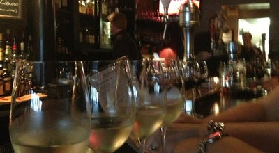 Photo of Wine Bar The Tasting Room at 483 Richmond St., London, ON N6A 3E4, Canada