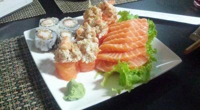 Photo of Sushi Restaurant Japan Sushi at R. Isabel Bueno, 1103, Belo Horizonte, Brazil