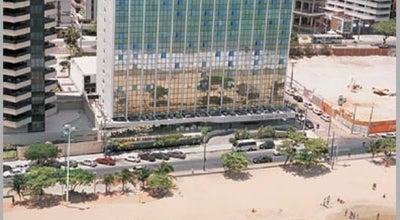 Photo of Hotel Ponta Mar Hotel at Av. Beira Mar, 2200, Fortaleza 60165-121, Brazil
