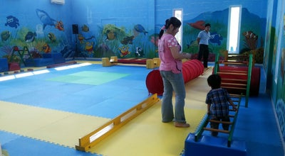 Photo of Arcade Tumble Tots School at Jl. Hayam Wuruk, Bandar Lampung, Indonesia