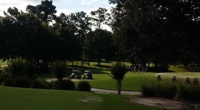 Photo of Golf Course Victoria Hills Golf Course at 300 Spalding Way, Deland, FL 32724, United States