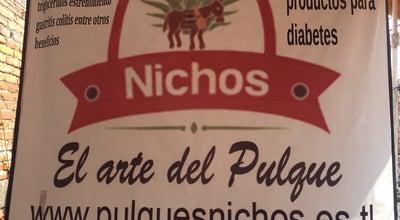 Photo of Speakeasy Nichos Pulque Fino at Mexico