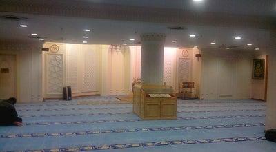 Photo of Mosque Masjid An-Nur Kotaraya at Plaza Kotaraya, Johor Bahru 80000, Malaysia