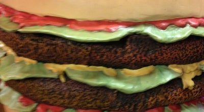 Photo of Burger Joint Fuddruckers at 4511 N. Midkiff Rd., Midland, TX 79705, United States