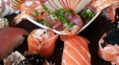 Photo of Sushi Restaurant Nippon at Cls 403 Bl. A, Lj. 20, Brasília 70237-510, Brazil