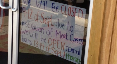 Photo of Cafe Old Town Meat Market at 301 S Mill St, Lewisville, TX 75057, United States