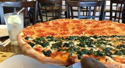 Photo of Pizza Place Valentino's Pizza at 4813 Beauregard St, Alexandria, VA 22312, United States