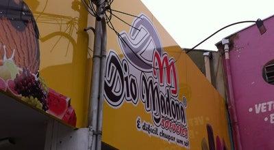 Photo of Ice Cream Shop Dio Madona at R. Ceará, 2804, Campo Grande, Brazil