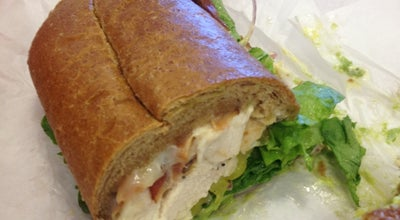 Photo of Sandwich Place Sandwich Spot at 3328 Mather Field Rd, Rancho Cordova, CA 95670, United States