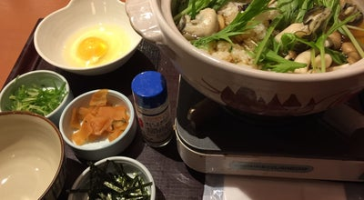 Photo of Japanese Restaurant 和食さと 福知山店 at 東羽合町1, 福知山市, Japan