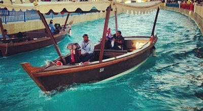 Photo of Theme Park Global Village القرية العالمية at Emirates Road - Dubailand, Dubai 33550, United Arab Emirates