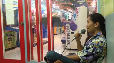 Photo of Arcade Quantum at Sm City, Iloilo City, Philippines