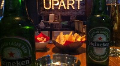 Photo of Bar Up Art Winter at Αθανασίου Πανταζίδου 115, Ορεστιάδα 682 00, Greece