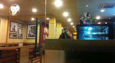 Photo of Coffee Shop Costa Coffee at Annaswamy Mudaliar Road, Bangalore 560042, India