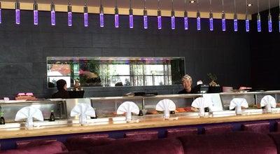 Photo of Sushi Restaurant Kimono Sushi Bar at 1137 Rte De L'église, Québec, QC G1V 3W4, Canada