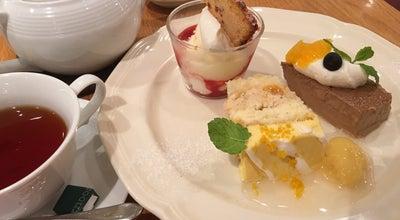 Photo of Tea Room Afternoon Tea TEAROOM 横須賀モアーズシティ at 若松町2-30, 横須賀市 238-8533, Japan