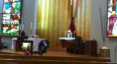 Photo of Church St Joseph The Worker Parish at 191 Wade Gate, Thornhill, ON L4J5y4, Canada