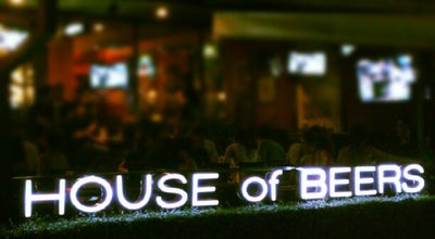 Photo of Bar HOBS House of Beers at 522/3 Thong Lo 16, Vadhana 10110, Thailand