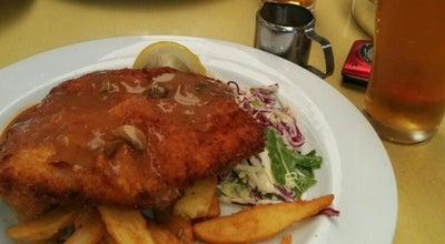 Photo of Seafood Restaurant Lake Macquarie Yacht Club at Ada Street, Belmont, Ne 2280, Australia