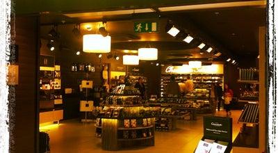 Photo of Chocolate Shop Hotel Chocolat at Cameron Walk, Dunston NE11 9XG, United Kingdom