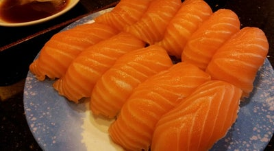 Photo of Sushi Restaurant Wasabi Sushi at Iulius Mall, Cluj-Napoca 400592, Romania
