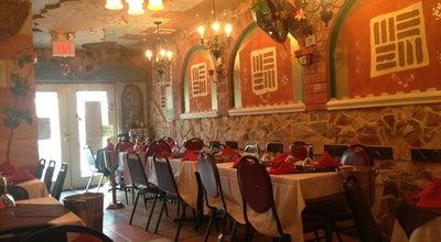 Photo of Italian Restaurant Trattoria Da Pino at 1273 Paterson Plank Rd, Secaucus, NJ 07094, United States