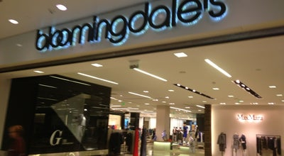 Photo of Department Store Bloomingdale's at 845 Market Street, San Francisco, CA 94103, United States