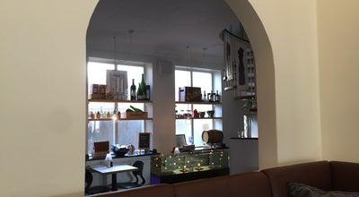 Photo of Cafe For Enden Af Gaden at Sct. Mathias Gade 9, Viborg 8800, Denmark