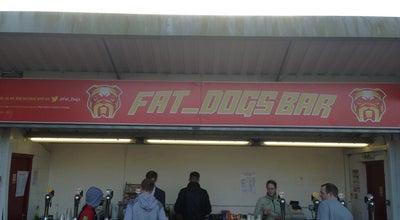 Photo of Bar Fat Dogs Bar at Grattan Stadium, United Kingdom