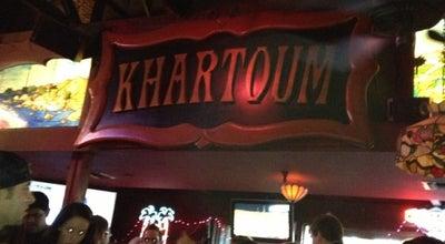 Photo of Karaoke Bar Khartoum at 300 Orchard City Dr, Campbell, CA 95008, United States