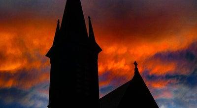 Photo of Church Assumption Parish Church at Maple Avenue, Morristown, NJ 07960, United States