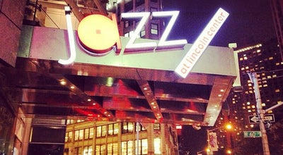Photo of Wine Bar Jazz at Lincoln Center at 33 W 60th St, New York, NY 10019, United States