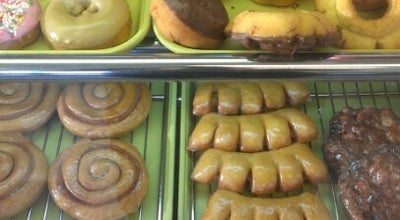 Photo of Donut Shop Happy Donuts at 3629 N Twin City Hwy, Port Arthur, TX 77642, United States