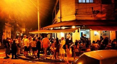Photo of Bar Bar do Adão at R. Dos Artistas, 130, Rio de Janeiro 20511-130, Brazil