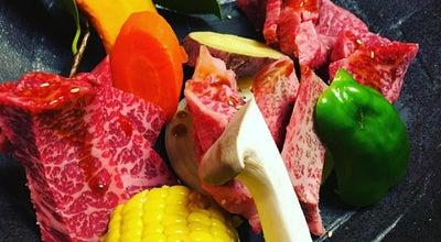 Photo of Steakhouse 炭火焼き肉かしま at 兵庫県 三木市 福井 2109-3, 福井2109-3, Japan