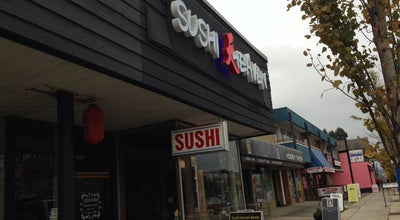 Photo of Japanese Restaurant Sushi Heaven at 457 E Columbia St, New Westminster, BC, Canada
