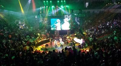 Photo of Concert Hall Palenque Feria Tijuana at Tijuana, Mexico