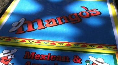 Photo of Mexican Restaurant Mango's Mexican & American Grill at 408 Highway 14, Winona, MN 55987, United States