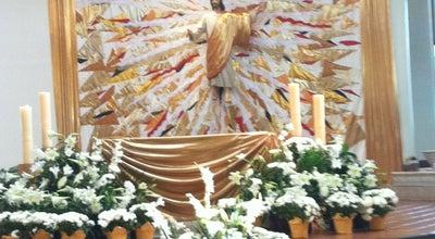 Photo of Church St. Pius X Church at 1050 N Clark Dr, El Paso, TX 79905, United States