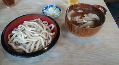 Photo of Ramen / Noodle House 手打ちうどん松屋 at 寿1-11-18, 桶川市, Japan