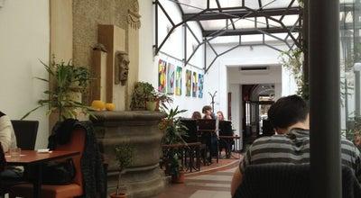 Photo of Cafe Friends Coffee House at Palackého 7, Praha 110 00, Czech Republic