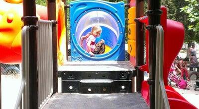 Photo of Playground Детская площадка at Ukraine