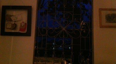 Photo of Cafe Cafe Then (Lacquer.Gallery Cafe) at 63 Le Trung Dinh, Hue, Vietnam