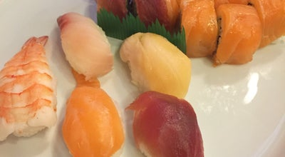 Photo of Sushi Restaurant Bo Dai Tei at Stadelhofgasse 1, Konstanz 78462, Germany