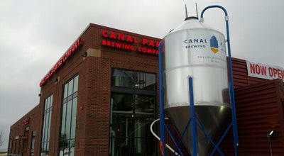 Photo of Brewery Canal Park Brewing Company at 300 Canal Park Dr, Duluth, MN 55802, United States
