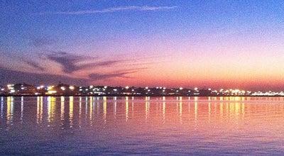 Photo of Beach Dammam courniche at Saudi Arabia